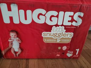 Huggies Diapers for Sale in Fresno, CA