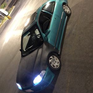 95 Civic Ex CHEAP for Sale in Los Banos, CA