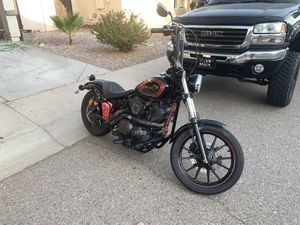 2015 Yamaha Bolt R Spec Bobber for Sale in San Tan Valley, AZ