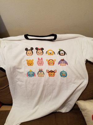 Disney tshirt...sz large for Sale in Portland, OR