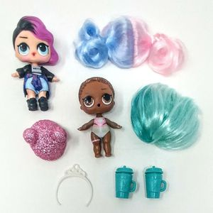 Assorted LOL Dolls & Accessories for Sale in Monroe, WA