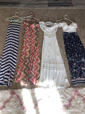 Women's maxi-dresses for Sale in Wenatchee, WA