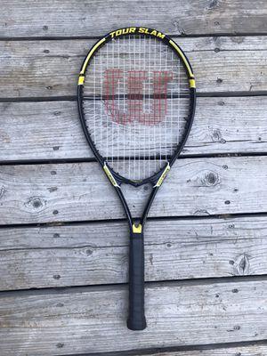 Wilson tennis racket for Sale in San Jose, CA