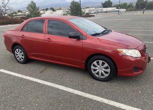 Nice Toyota Corolla for Sale in Eastvale, CA