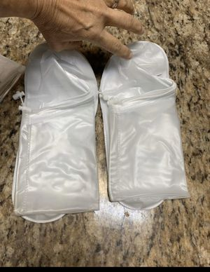 New! Waterproof shoe covers (s) for Sale in Arlington, TX