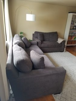 Stanton Sofa & Oversized Chair for Sale in Camas,  WA