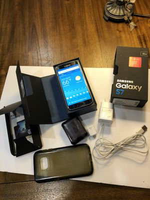 Samsung galaxy s7 for sale! for Sale in Citrus Heights, CA