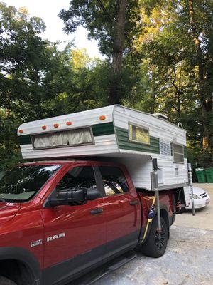 1979 Western Wilderness Truck Camper for Sale in Atlanta, GA