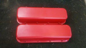 Comp Polymer Valve Covers for Chevy Big Block for Sale in Vancouver, WA