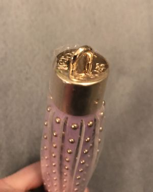 New 6'' Victoria's Secret Purple & Gold Keychain / Key fob for Sale in Sterling, VA