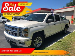 2014 Chevrolet Silverado 1500 for Sale in Clearwater, FL