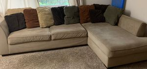 Sectional couch for Sale in Huntington Beach, CA