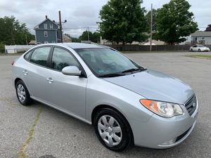 2008 Hyundai Elantra 4cly One owner for Sale in Providence, RI