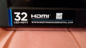 32 inch tv new for Sale in Woonsocket, RI