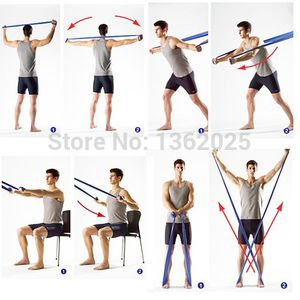 11pcs Resistance Bands Set With Cushioned Handles, Ankle Straps, Door Anchor, Carrying Bag and a Quick Workout Guide for Sale in Saint Paul, MN