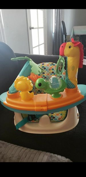 Baby activity seat / booster for Sale in La Habra, CA