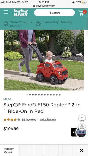 Baby car for Sale in North Tonawanda, NY