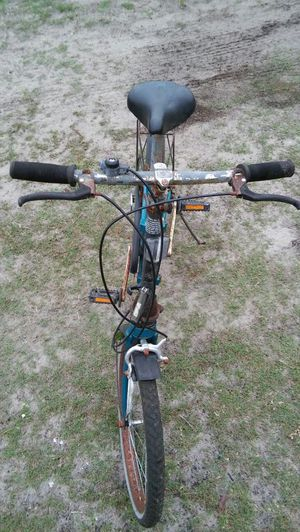 Dahon fold up bike for Sale in Christmas, FL