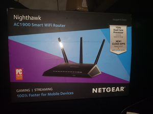 Netgear Router for Sale in Port St. Lucie, FL
