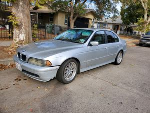 BMW 2001 for Sale in Fresno, CA