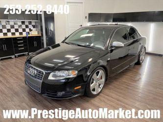2005 Audi S4 for Sale in Auburn,  WA