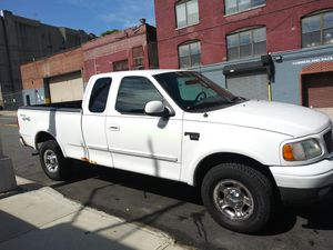 The title on this truck can be fixed for Sale in Brooklyn, NY