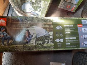 Tent combo for Sale in Venus, TX