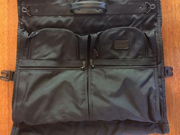 Tumi Alpha Garment Bag