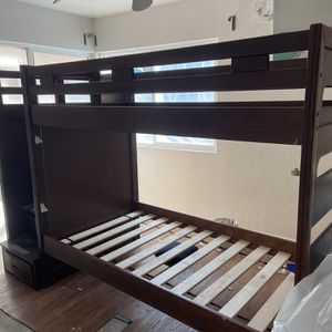 Bunk Bed For Sale for Sale in El Cajon, CA
