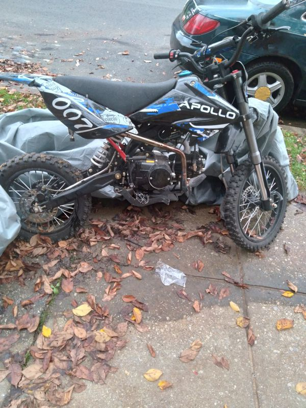 125 apollo dirt bike