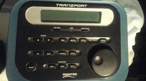 Vocal recording tranzport Frontier for Sale in San Francisco, CA