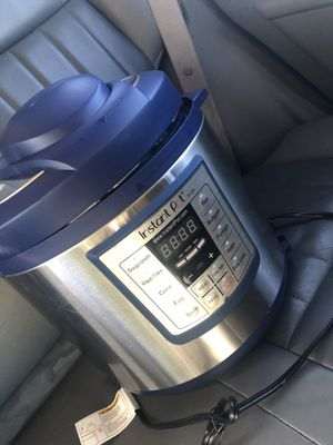 Instant Pot for Sale in Peoria, AZ