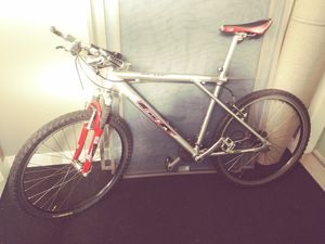 Gt mountain bike for Sale in Attleboro, MA