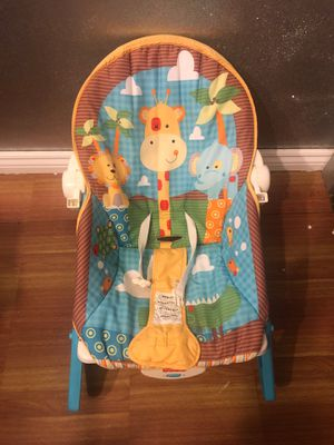 Baby seat for Sale in Webster, MA