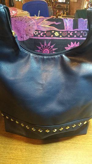 Dark Blue Hobo Bag for Sale in Denver, CO