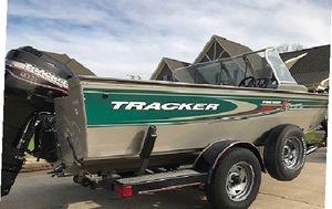 2003 Tracker Pro Deep V17 for Sale in Fort Wayne, IN