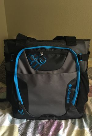 Cooler Backpack Columbia for Sale in San Francisco, CA