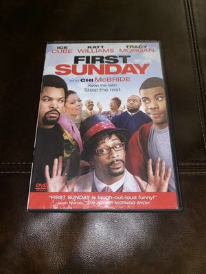 First Sunday DVD for Sale in West Valley City, UT