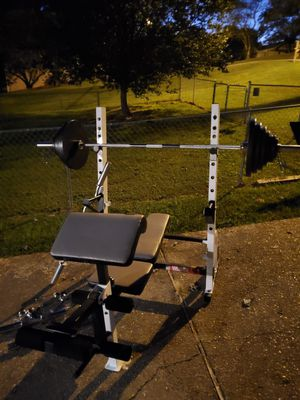 Nice fitness equipment for Sale in Lebanon, TN