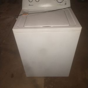 Brand New Washer Only A Month Old for Sale in Fresno, CA