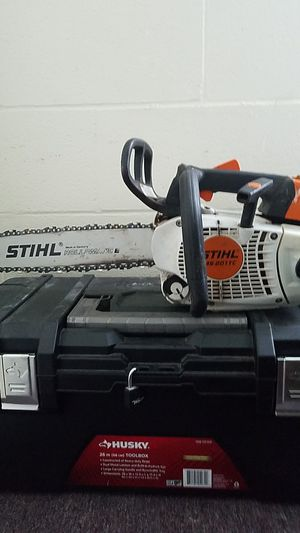 Pro chainsaw for Sale in Kapolei, HI
