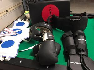 Sparring Gear for Sale in Humble, TX