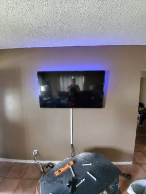 TV Mounting and Mount Sales, I love what I do. Get it done TODAY for Sale in Long Beach, CA