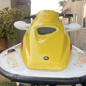 Gti Seadoo 1996 for Sale in Commerce, CA