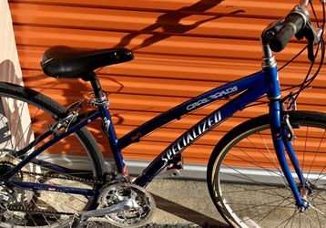 Specialized Hybrid Commuter Bike 16 Inch Step Through for Sale in Fremont, CA