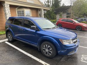 2009 Dodge Journey for Sale in Federal Way, WA