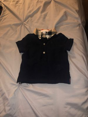 Authentic Burberry Shirt for Sale in San Diego, CA