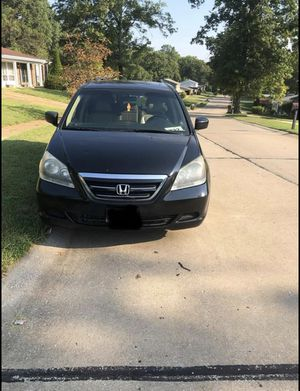 Honda Odyssey for Sale in St. Louis, MO