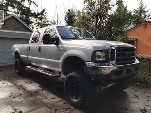 2004 Ford F-350 for Sale in Portland, OR