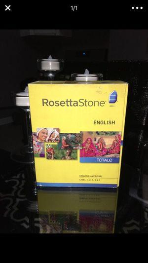 Rosetta Stone for Sale in Philadelphia, PA